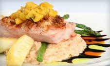 Bluprint: $15 Groupon towards Breakfast or Lunch - Bluprint in Charlotte