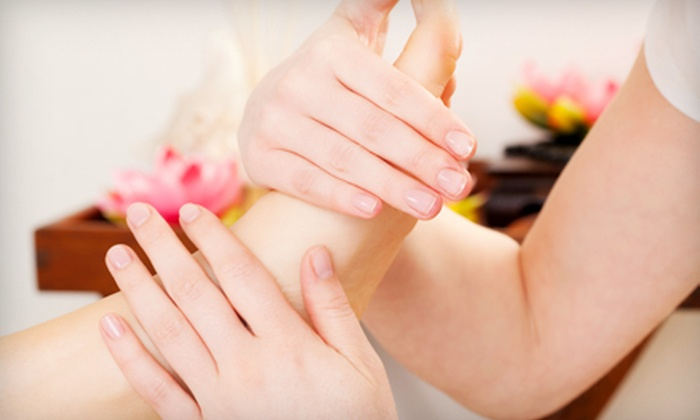 Elements of Health - Far North: $35 for One-Hour Foot-Reflexology Treatment at Elements of Health ($70 Value)