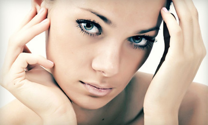 Kim's Studio - Tallahassee: Skincare Services at Kim's Studio (Up to 75% Off). Six Options Available.