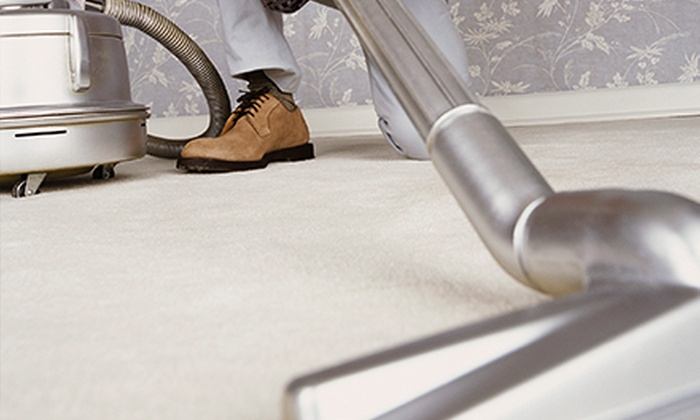 Executive Cleaning Group - Dallas: $40 for $72 Worth of Services at Executive Cleaning Group