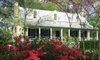 Heyward House Historic Center - Bluffton: $15 for a Walking Tour of Bluffton Historic District for Two from Heyward House Historic Center ($30 Value)