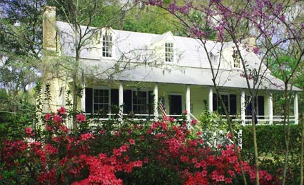 Heyward House - Heyward House in Bluffton
