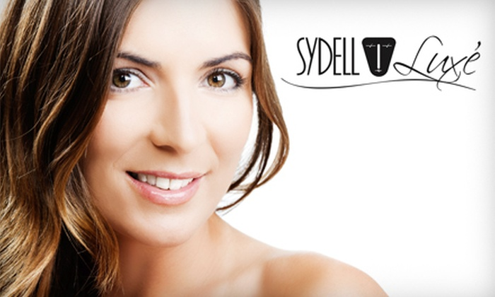 Spa Sydell - Multiple Locations: Botox or Radiesse Skin Treatment at Spa Sydell