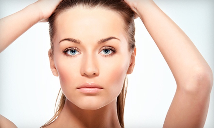 The International Skin Care Institute - Downtown Scottsdale: $149 for Skin-Rejuvenation Package at The International Skin Care Institute in Scottsdale ($700 Total Value)