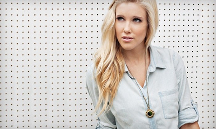 True Birds: $25 for $50 Worth of Jewelry and Accessories from True Birds