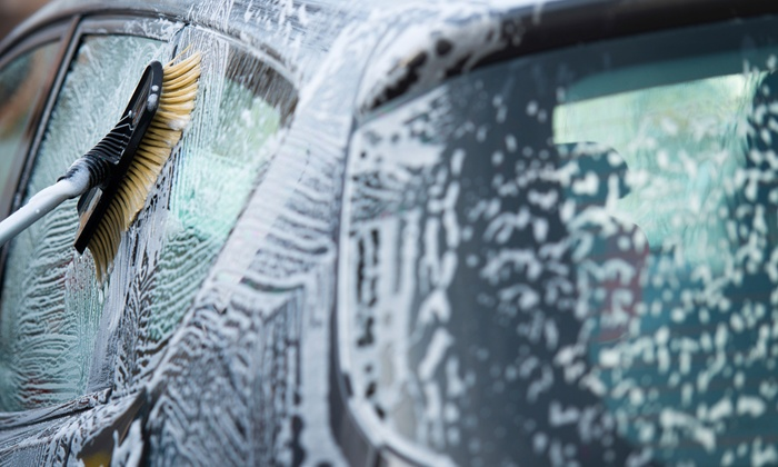 Looks Better Klean Mobile Wash & Detail - Houston: Wash and Detail for a Sedan or SUV at Looks Better Klean Mobile Wash & Detail (Up to 53% Off)
