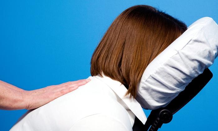 Bc Eldercare Massage Port Coquitlam Advanced Technique Course Or Chair At