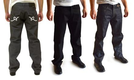 Rocawear R Flap Men's Jeans