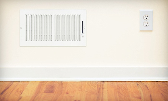 Perfection Furnace and Carpet Cleaning - Edmonton: $59 for Furnace and Duct Cleaning from Perfection Furnace and Carpet Cleaning ($159 Value)