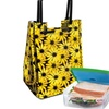 Atlanta Daises Insulated Bag with Lunch Pod