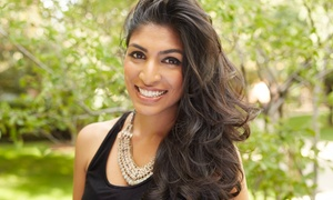 Ismari's Hair Place: Two, Four, or Six Blowouts and Conditioning Treatments at Ismari's Hair Place (Up to 82% Off)