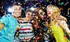 Nite Tours International - Las Vegas: Las Vegas VIP Party Crawl  for One, Two, or Four from Nite Tours International (Up to 47% Off)