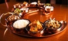 Junoon Restaurant - Midtown South Central: $69 for Three-Course Indian Dinner with Wine for Two at Junoon, a Michelin Star Restaurant ($142 Value)