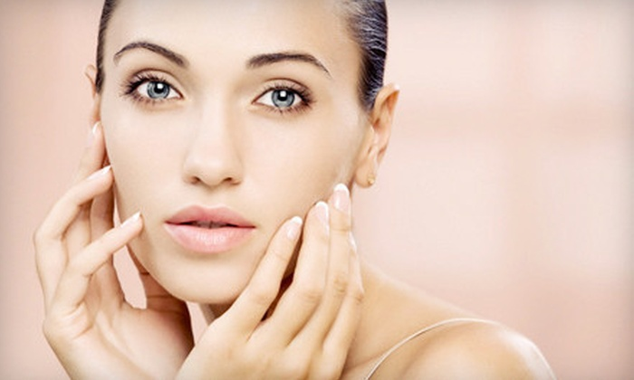 Serenity MedSpa - Downtown: $169 for 20 Units of Botox or 60 Units of Dysport at Serenity MedSpa ($340 Value)