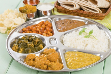 Up to 50% Off Indian Food at Chowpatty Restaurant