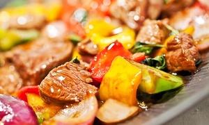 Fushimi Hospitality Group: Modern Japanese Food and Drinks at Fushimi (42% Off)