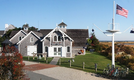 Admission for Two, Four, or Six to the Nantucket Shipwreck & Lifesaving Museum (50% Off)
