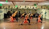 Starry Night Studio - Downtown Elizabeth: 10 or 20 Classes at Starry Night Dance Studio in Garwood (Up to 81% Off)