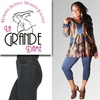 La Grande Dame - Houston: $75 for $150 Worth of High-End Plus-Size Fashion from La Grande Dame