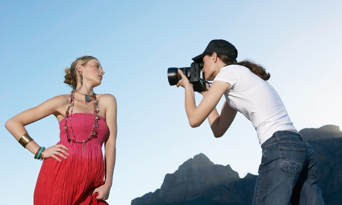 Mona Volcke Photography - Plano: $56 for $125 Worth of Services at Mona Volcke Photography