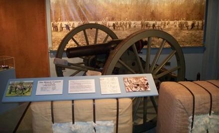 Cottonlandia Museum - Cottonlandia Museum in Greenwood