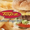 $7 for Healthier Grill Fare at Topz
