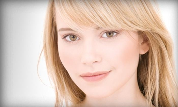 All About You Salon and Day Spa - Foxboro: Custom Facial or Body Wrap at All About You Salon and Day Spa in Foxboro