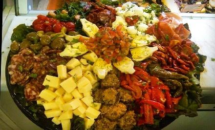 The Iron Tomato: $15 Groupon for Lunch or Market - The Iron Tomato in White Plains