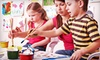 Up to 58% Off Children's Art Camp in Mishawaka