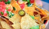 Eagles Nest Sports Grill - Eagle Mountain Lake: Pub Fare for Two or Four at Eagles Nest Sports Grill (Up to 55% Off)