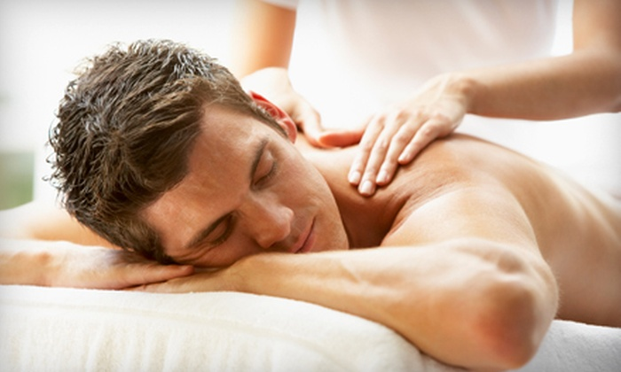 Illinois Physical Medicine Group - Villa Park: $35 for a One-Hour Massage at Illinois Physical Medicine Group in Villa Park ($72 Value)