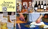 Boston Cheese Cellar - Roslindale: $15 for $30 Worth of Rare Cheeses at Boston Cheese Cellar