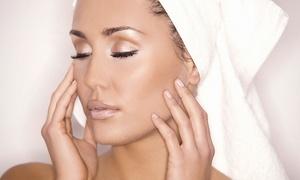 Singhar Beauty Clinic: Eyelash Extensions or Eyelash Perming* at Singhar Beauty Clinic