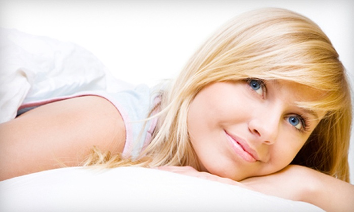 Dolce Vida Medical Spa - Multiple Locations: Veinwave Treatment for Face or Legs at Dolce Vida Medical Spa