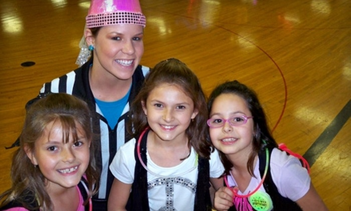 United Skates of America, Inc. - Tampa: $38 for a Kids' Party Package at United Skates of America, Inc. ($76.96 Value)
