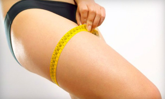 Omaha Total Health and Body - Omaha: One, Two, or Three Anti-Cellulite Slimming Body-Wrap Treatments at Omaha Total Health and Body (Up to 65% Off)