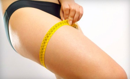 Three 60-Minute Anti-Cellulite Slimming Body-Wrap Treatments (a $255 value) - Omaha Total Health and Body in Omaha