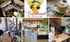 Trailhead Bike Cafe - Camelback East: $30 for Bike Tune-Up Plus Half Off Cafe Purchase at Trailhead Bike Shop and Cafe