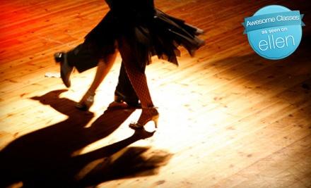 Arthur Murray Dance Studio - Arthur Murray Dance Studio North Jersey in Ledgewood