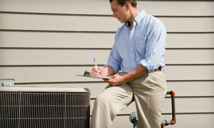 Fort Worth Air Conditioning Co. - University Park: $40 for a Spring Air-Conditioning Tune-Up from Fort Worth Air Conditioning Co.