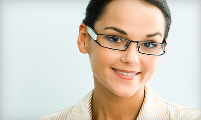 20/20 Optical - Multiple Locations: $50 for $200 Toward Prescription Eyewear at 20/20 Optical