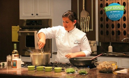 BYOB Cooking Demonstration for One (a $50 value) - The Chef Next Door in Huntsville