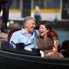 Up to 51% Off Gondola Ride from Sarasota Gondola