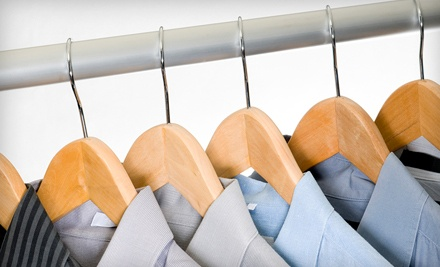 $20 Groupon for Dry Cleaning  - Middleton Cleaners in Middleton