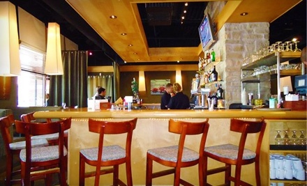 $40 Groupon to The Lakes Bar & Grille - The Lakes Bar & Grille in Commerce Township