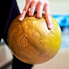 Up to 49% Off Bowling for Up to Six at Pin Chasers