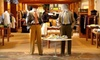 Fitzgerald's Men's Store - Grand Rapids: $50 for $100 Worth of Men's Apparel at Fitzgerald's Men's Store