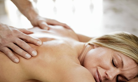30 or 60-Minute Sports Massage at SF Sports Massage (40% Off)