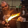 Up to 63% Off Glass Blowing Class at GooseFire Glass Center