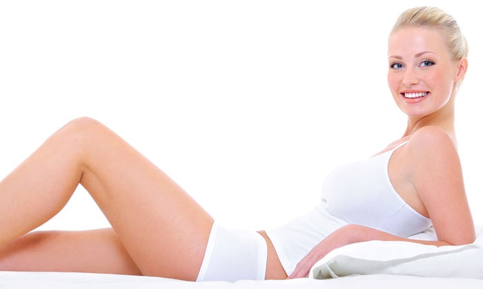 Body and Soul Medical and Holistic Spa - Twelve Oaks Mall: One or Two Laser Spider-Vein Removal Treatments at Body and Soul Medical and Holistic Spa (78% Off)